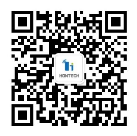 鸿丰研发中心官方微信